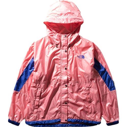 ノースフェイス THE NORTH FACE レディース ブライトサイドジャケット Bright Side Jacket マイアミピンク NPW22033 AP