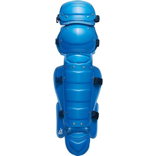ゼット ZETT ソフト用レガーツ BLL5233 ブルー