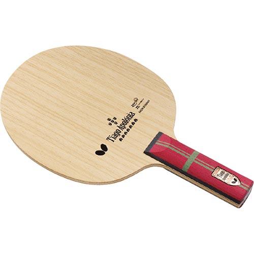 バタフライ Butterfly 卓球ラケット アポロ二ア ZLC ST BUT 36834