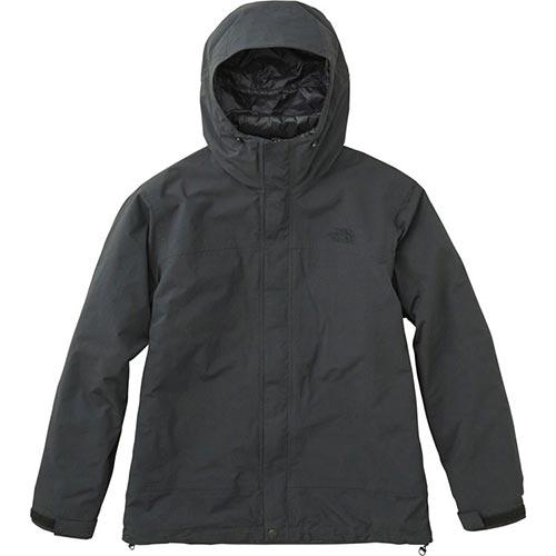 ノースフェイス THE NORTH FACE メンズ アウター カシウストリクライメイトジャケット Cassius Triclimate Jacket K/ブラック NP61735