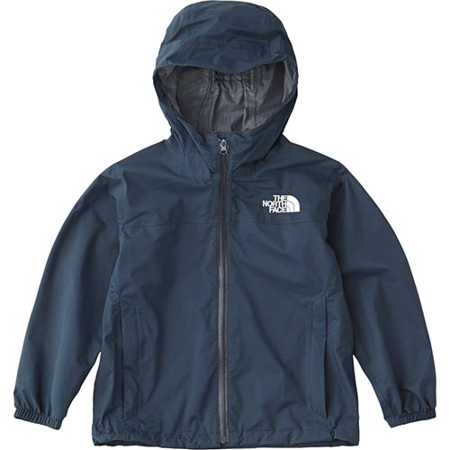 ノースフェイス THE NORTH FACE キッズ アウター ベンチャージャケット Venture Jacket アーバンネイビー NPJ11805 UN ジュニア 男児 女児