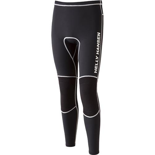 ヘリーハンセン HELLY HANSEN ライダートリコットパンツ Rider Tricot Pants メンズ K/ブラック HH81708