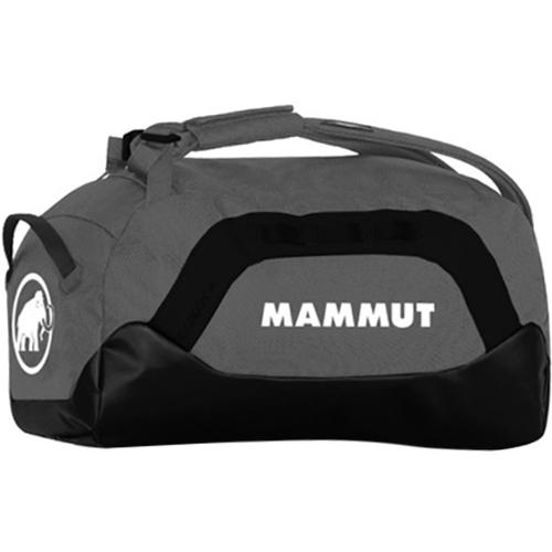 マムート MAMMUT カーゴン Cargon 40L 00008/titanium-black 2510-02080