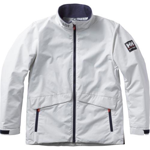ヘリーハンセン HELLY HANSEN アウトドア メンズ エスペリ プロ ジャケット ESPELI PRO JACKET ホワイト HH11651
