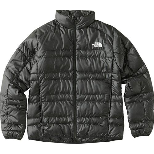ノースフェイス THE NORTH FACE レディース アウター ライト ヒート ジャケット Light Heat Jacket K/ブラック NDW91701