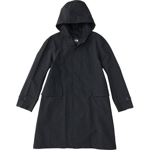 ノースフェイス THE NORTH FACE メンズ アウター ボールドフーデッドコート Bold Hooded Coat ブラック NP11861 K