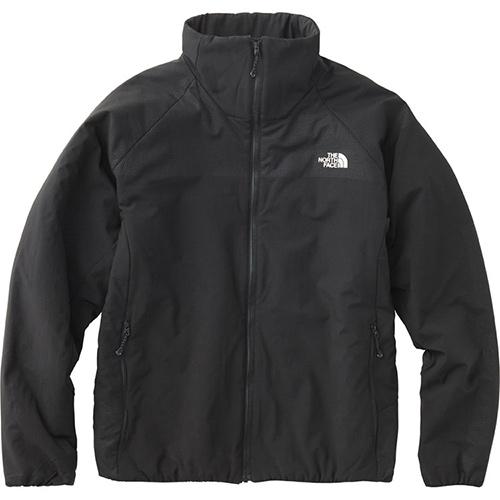 ノースフェイス THE NORTH FACE メンズ アウター ベントリックスジャケット Ventrix Jacket K/ブラック NY81802