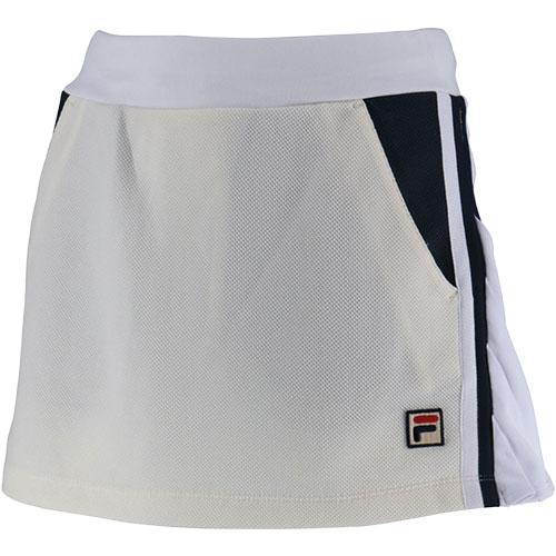フィラ FILA レディース テニス スコート フィラビンテージ VL1845 34