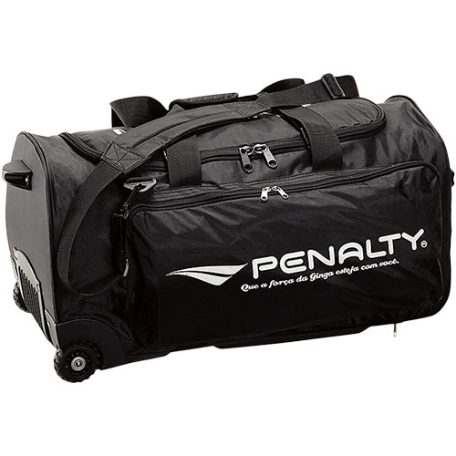 ペナルティ PENALTY サッカー キャリーバッグ ブラック PB8528 30