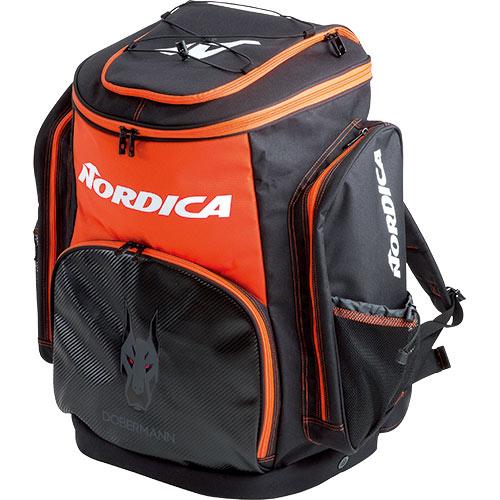ノルディカ NORDICA スキー用 XL ギア パック バックパック XL GEAR PACK DOBERMANN ブラック ON304100 741
