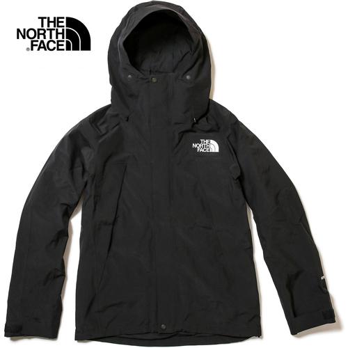 ノースフェイス THE NORTH FACE メンズ アウター マウンテンジャケット Mountain Jacket ブラック NP61800 K