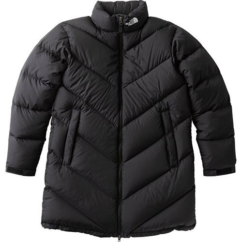 ノースフェイス THE NORTH FACE メンズ アウター アッセントコート Ascent Coat ブラック ND91831 K