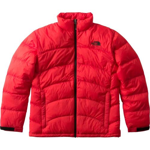 ノースフェイス THE NORTH FACE メンズ アウター アコンカグアジャケット Aconcagua Jacket ファイアリーレッド ND91832 FR