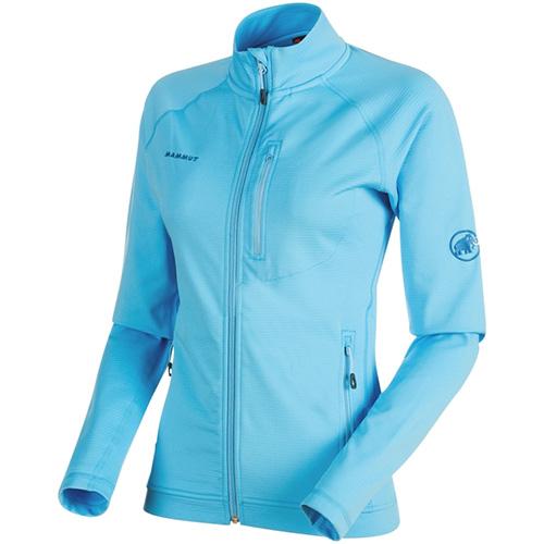 マムート MAMMUT レディース アウター エスカーションジャケット EXCURSION Jacket Women ウィスパー 1014-00550 50037