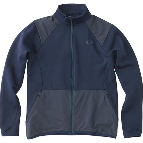 ノースフェイス THE NORTH FACE レディース アウター バーサアクティブジャケット Versa Active Jacket アーバンネイビー NLW71870 UN