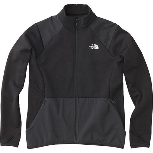 ノースフェイス THE NORTH FACE レディース アウター バーサアクティブジャケット Versa Active Jacket ブラック NLW71870 K