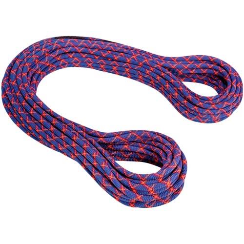マムート MAMMUT ロープ 9.8 エタニティ プロテクト スタンダード,バイオレット-ファイアー 40m 2010-02712 51194