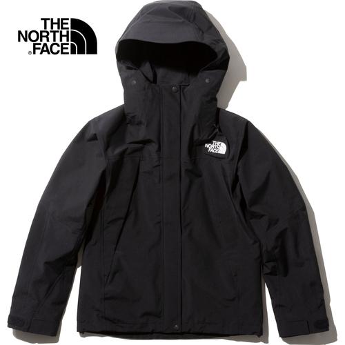 ノースフェイス THE NORTH FACE レディース アウター マウンテンジャケット Mountain Jacket ブラック NPW61800 K