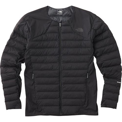ノースフェイス THE NORTH FACE メンズ アウター TNFRレッドランプロジャケット TNFR Red Run Pro Jacket ブラック NY81884 K