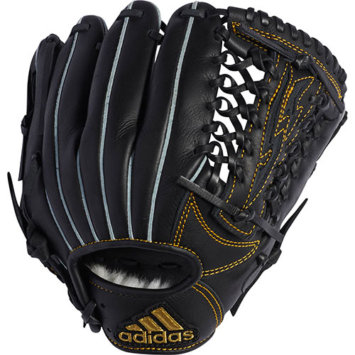 アディダス adidas 野球 少年用 軟式グラブ ブラック FTJ06 DU9625 ジュニア キッズ