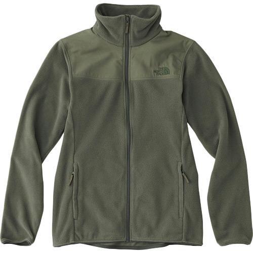 ノースフェイス THE NORTH FACE レディース マウンテンバーサマイクロジャケット Mountain Versa Micro Jacket グレープ NLW21404 GL