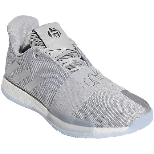 アディダス adidas メンズ バスケットボールシューズ ハーデン Harden Vol.3 グレー DBH48 F36443