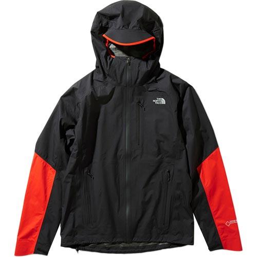 ノースフェイス THE NORTH FACE メンズ トレイルランニング ジャケット エンデュランスフーディ Endurance Hoodie ブラック NP11975 K