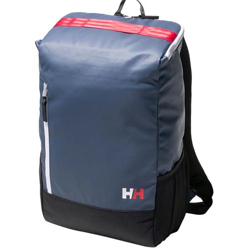 ヘリーハンセン HELLY HANSEN アーケルデイパック Aker Day Pack レッド HY91880 R