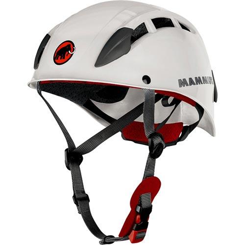 マムート MAMMUT クライミング ヘルメット Skywalker 2 ホワイト onesize 2030-00240-0243