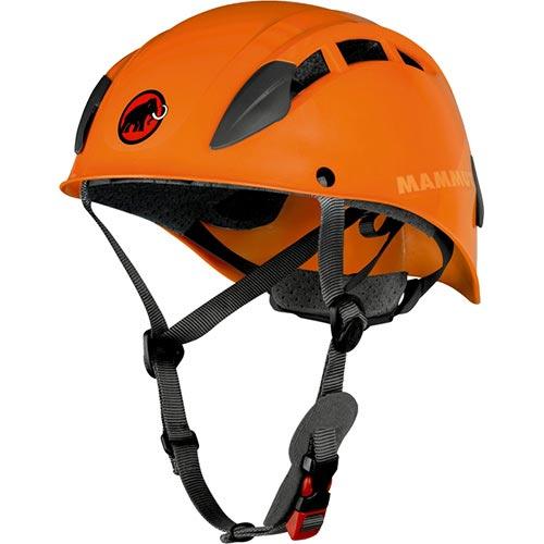 マムート MAMMUT クライミング ヘルメット Skywalker 2 オレンジ onesize 2030-00240-2016