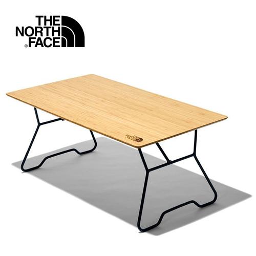 ノースフェイス THE NORTH FACE TNFキャンプテーブルスリム TNF Camp Table Slim NN31901