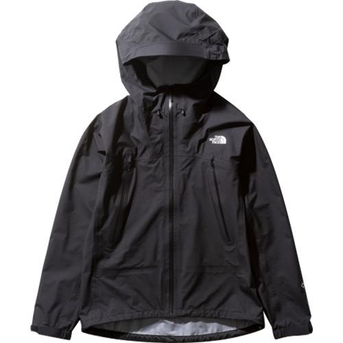 ノースフェイス THE NORTH FACE レディース クライムベリーライトジャケット CLIMB VERY LIGH JK ブラック NPW11917 K