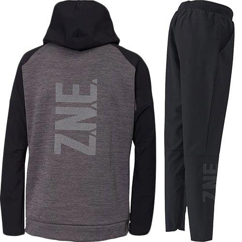 GUL 2018 Ladies Code Zero U-ZIP Dry Suit Black//Plum GM0373-A8