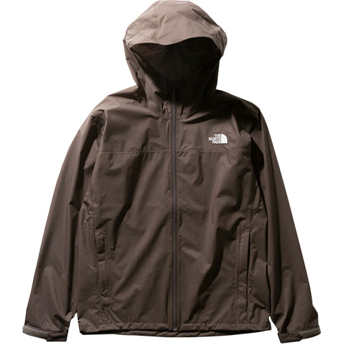 ノースフェイス THE NORTH FACE メンズ ベンチャージャケット Venture Jacket ワイマラナーブラウン NP11536 WM