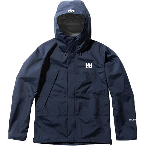 ヘリーハンセン HELLY HANSEN レディース スカンザライトジャケット Scandza Light Jacket ヘリーブルー WSサイズ HOE11903UW HB