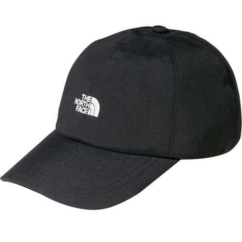 2020春夏 ベースボールキャップ 帽子 アウトドア トレッキング ノースフェイス THE NORTH FACE GORE-TEX 半額 VT Cap レディース ヴィンテージゴアテックスキャップ 特価キャンペーン メンズ NN41915 K ブラック