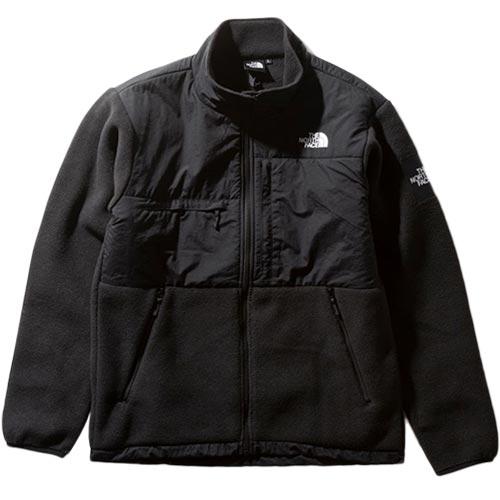 ノースフェイス THE NORTH FACE メンズ デナリジャケット Denali Jacket ブラック 142 NA71951 K