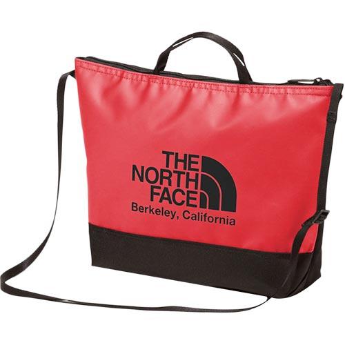 ノースフェイス THE NORTH FACE BCミュゼット BC Musette TNFレッド NM81960 TR