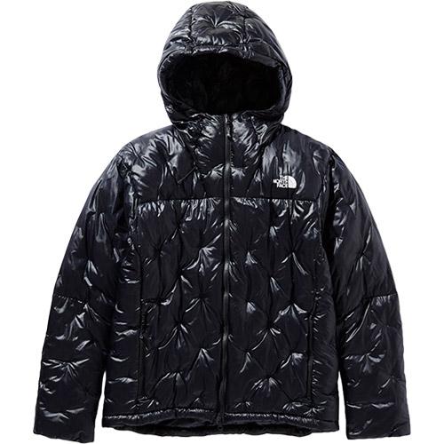 ノースフェイス THE NORTH FACE メンズ ポラリスインサレーテッドフーディ Polaris Insulated Hoodie ブラック NY81902 K