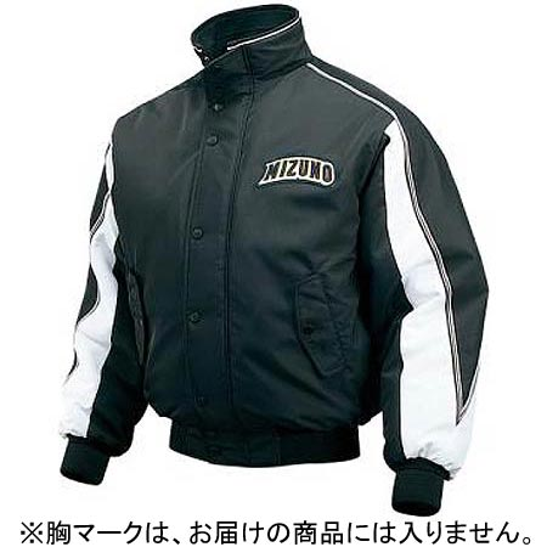 ミズノ MIZUNO グラウンドコート 52WM33209