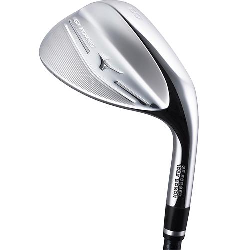 ミズノ MIZUNO ゴルフクラブ GX フォージドアイアン ギャップウェッジ NS PRO 950GH HT 軽量スチールシャフト付 OP GX FG NS GW 5KJKB56485