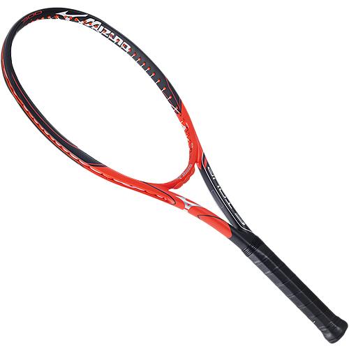 ミズノ MIZUNO テニスラケット F TOUR 300 オレンジ 63JTH77154