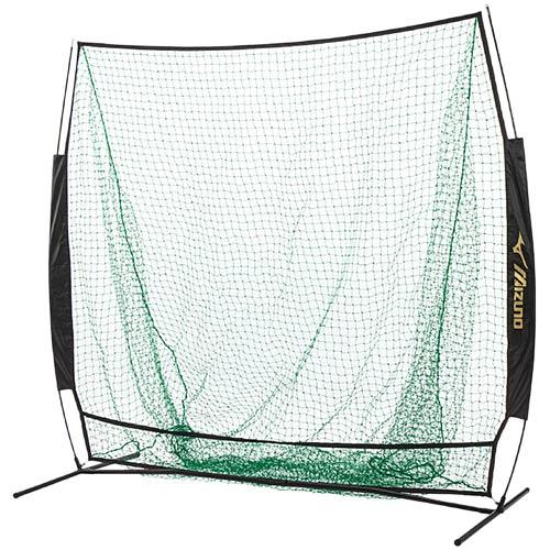 ミズノ MIZUNO 野球用品 簡易式 ティーバッティング用ネット 1GJNA552 00