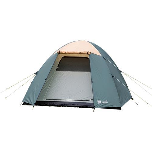 バンドック BUNDOK キャンプ テント ドーム型テント5 UV BDK-76