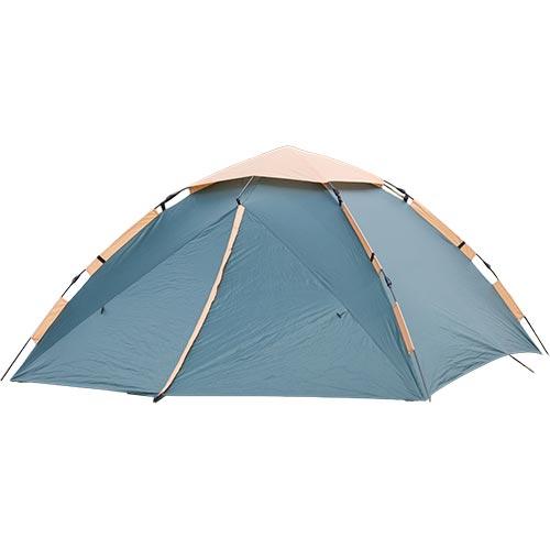 バンドック BUNDOK キャンプ テント クイックイージードーム4 UV BDK-77