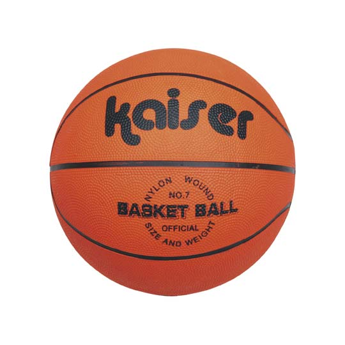 ふるさと割 中古 スポーツグッズ カワセ KAWASE キャンパスバスケットボール5号 KW-492