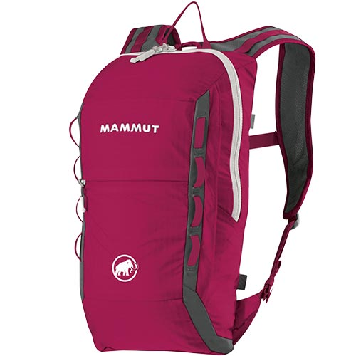 マムート MAMMUT Neon Light 3418 magenta 12L 2510-02490