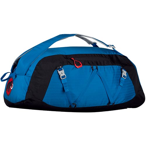 マムート MAMMUT Cargo Light 5611 dark cyan 60L 2510-03880