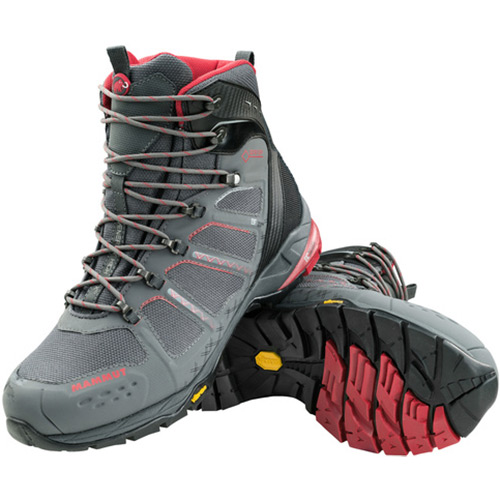 マムート MAMMUT T Aenergy GTX Men 0963 graphite-lava 3020-05570 メンズ