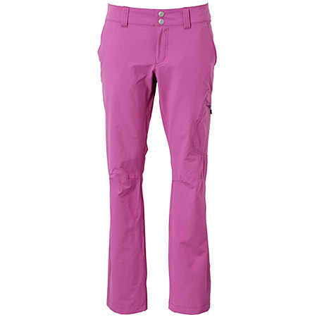 フェニックス phenix Fine Slim Pants レディース MAGENTA PH422PA61